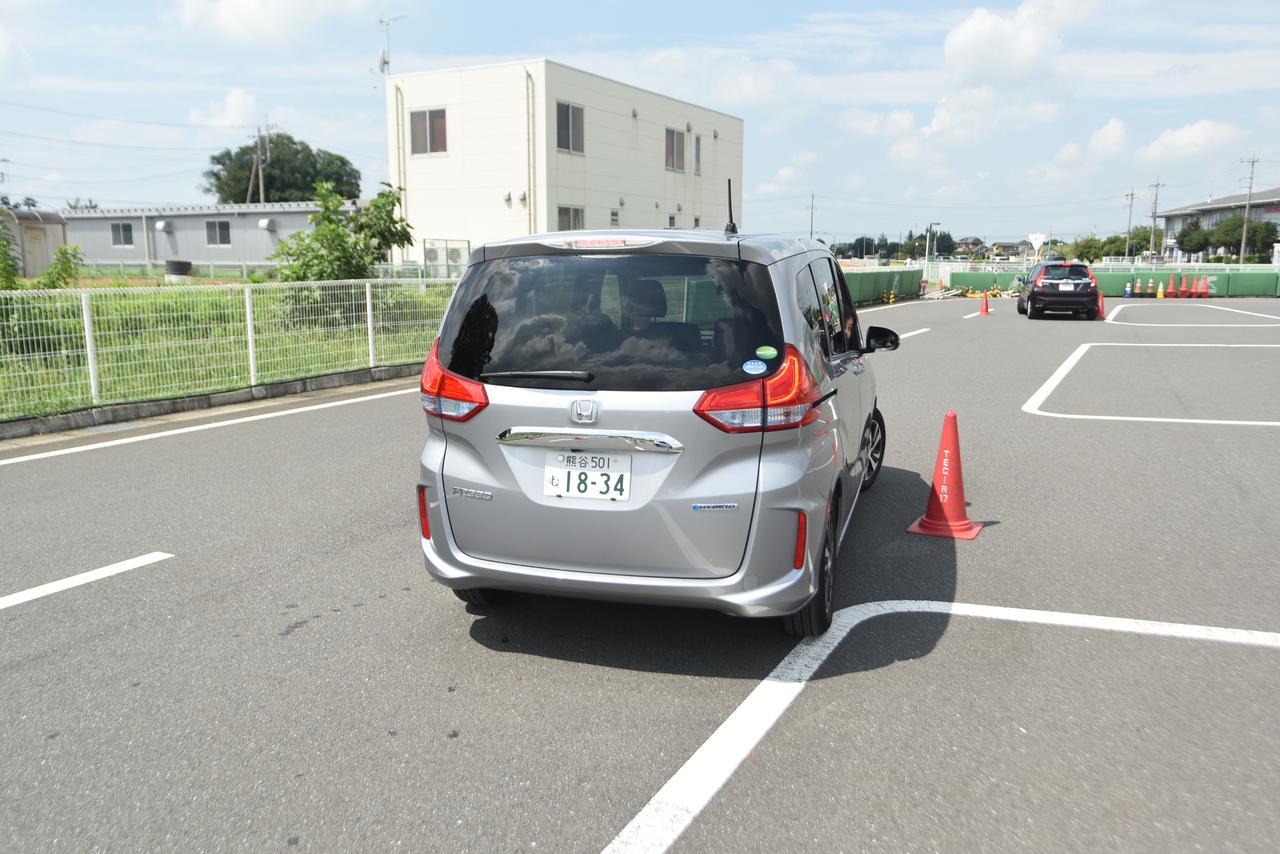 画像38: 脱!ペーパードライバー!Hondaドライビングスクールに挑戦!【前編】