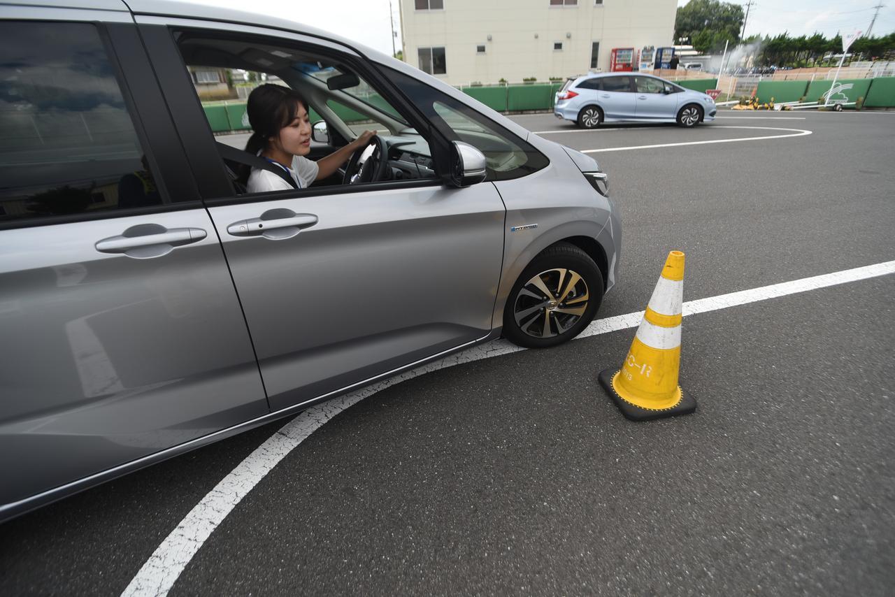 画像43: 脱!ペーパードライバー!Hondaドライビングスクールに挑戦!【前編】
