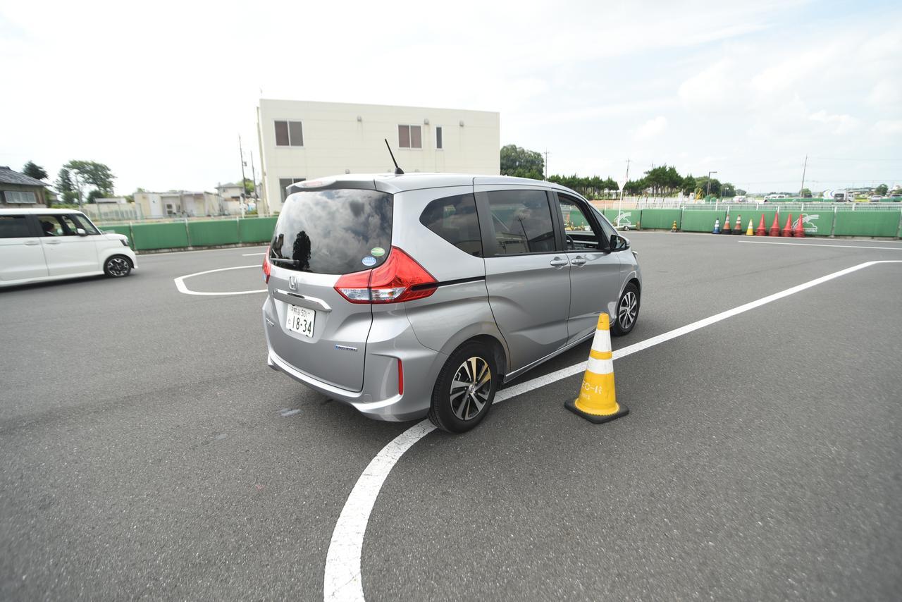 画像46: 脱!ペーパードライバー!Hondaドライビングスクールに挑戦!【前編】