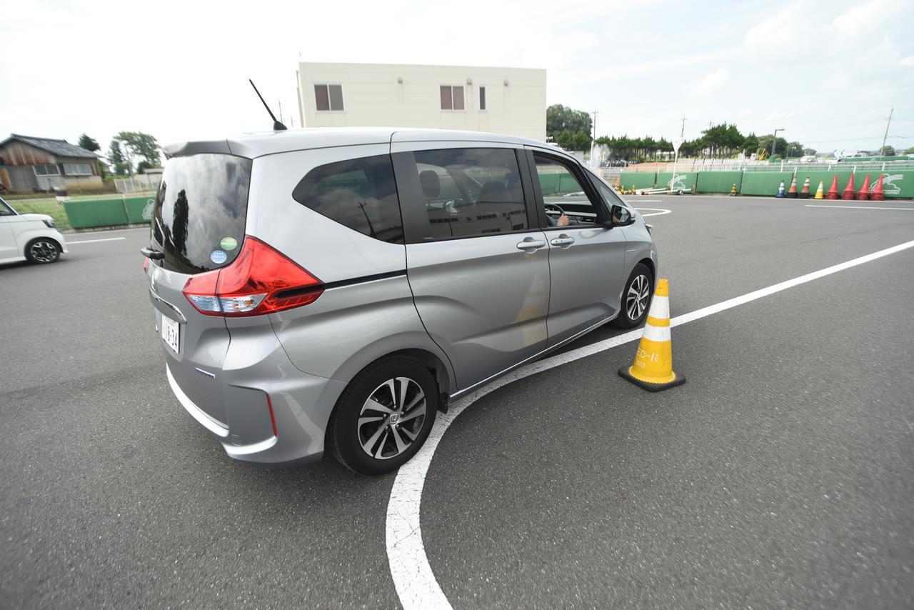 画像45: 脱!ペーパードライバー!Hondaドライビングスクールに挑戦!【前編】