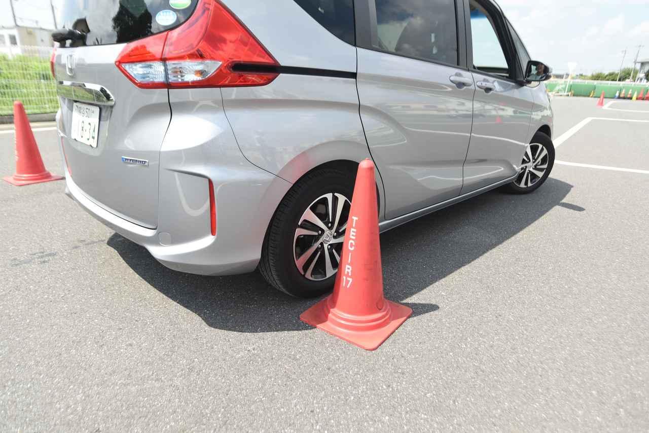 画像39: 脱!ペーパードライバー!Hondaドライビングスクールに挑戦!【前編】