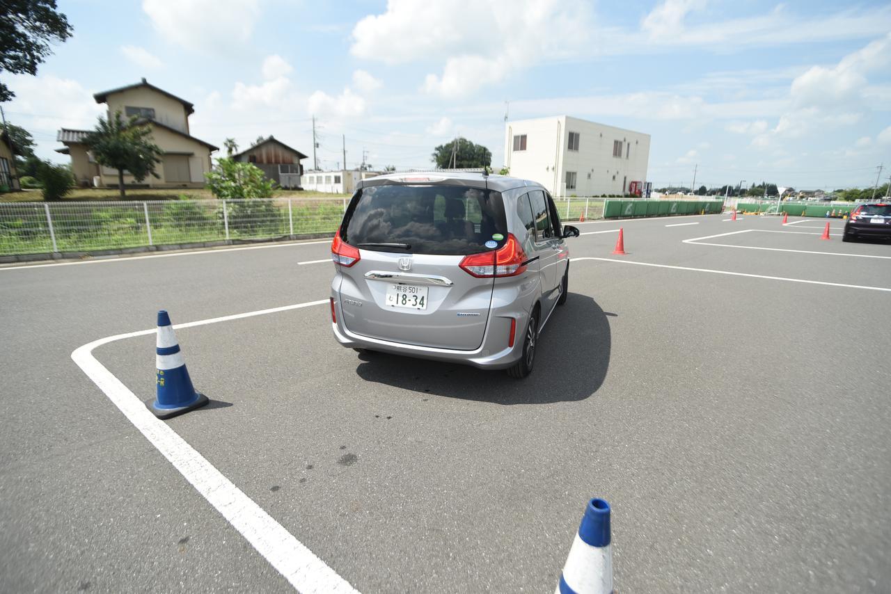 画像37: 脱!ペーパードライバー!Hondaドライビングスクールに挑戦!【前編】