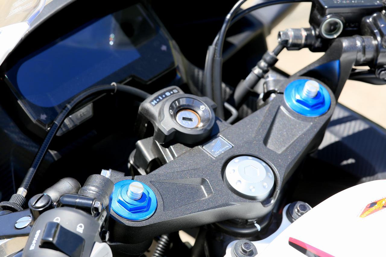 画像2: CBR400Rはかなり『おトク』な400ccバイクです!