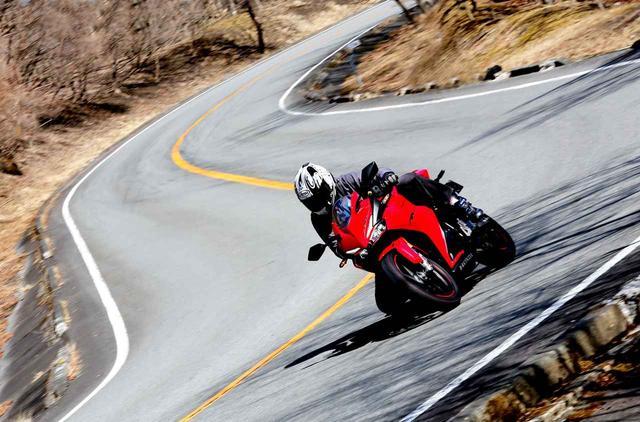 画像2: CBR250RRのスゴいところと、気づいたこと。【ホンダオールすごろく番外編/フリダシに戻る CBR250RR】 - A Little Honda