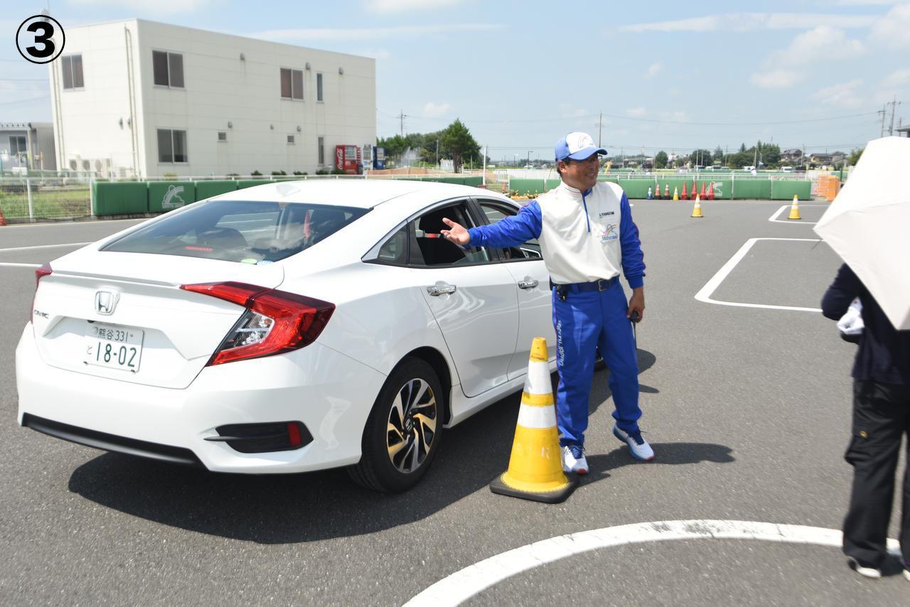 画像42: 脱!ペーパードライバー!Hondaドライビングスクールに挑戦!【前編】