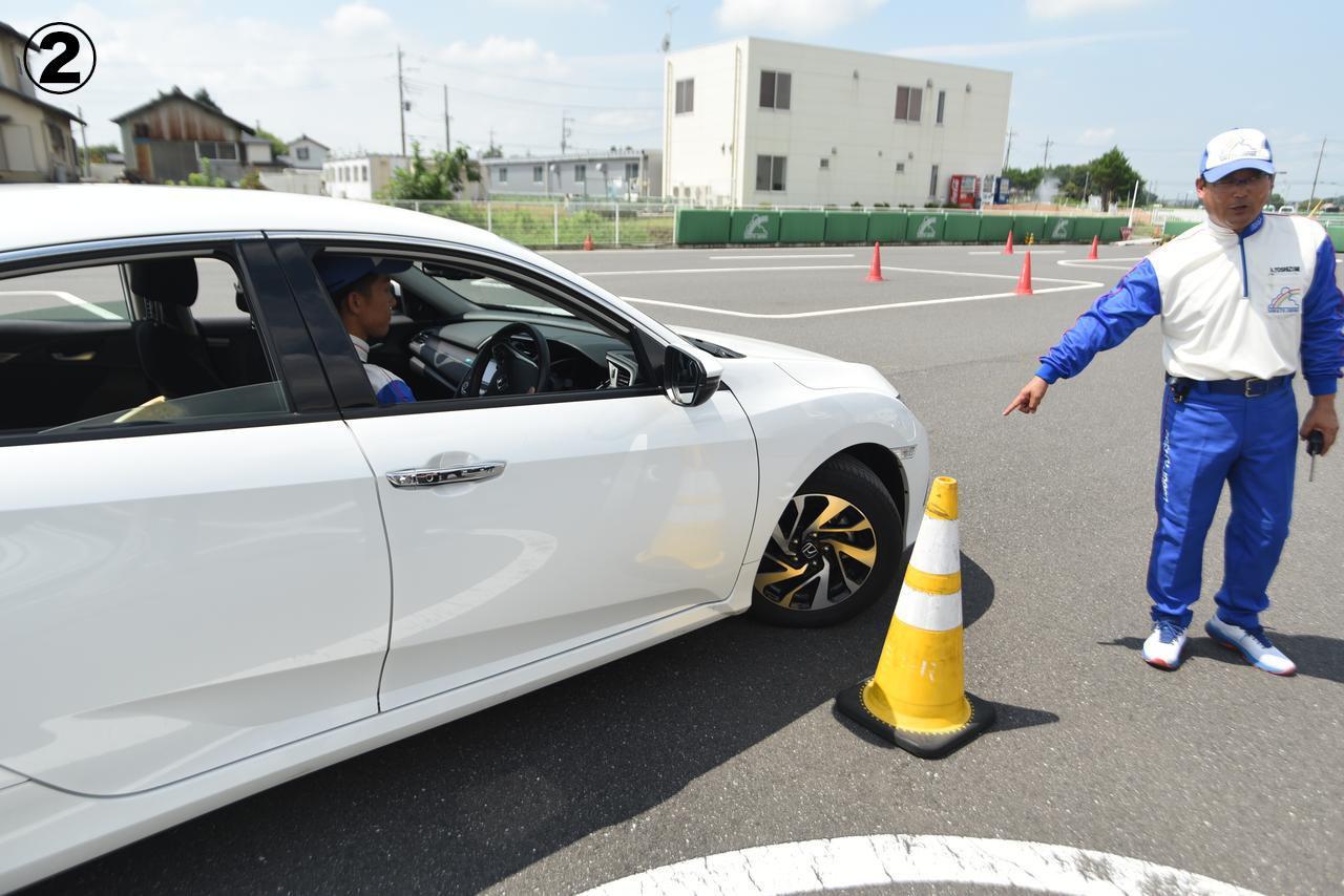 画像41: 脱!ペーパードライバー!Hondaドライビングスクールに挑戦!【前編】