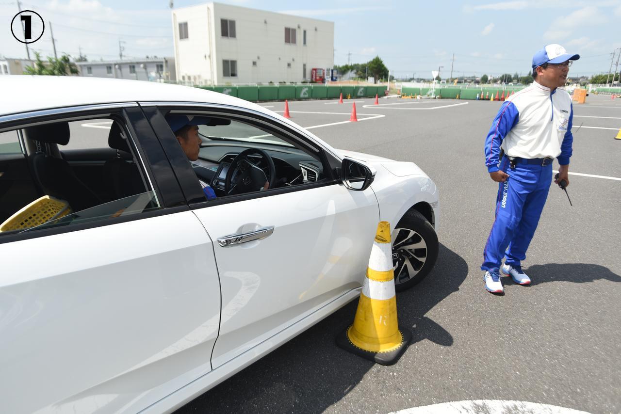 画像40: 脱!ペーパードライバー!Hondaドライビングスクールに挑戦!【前編】