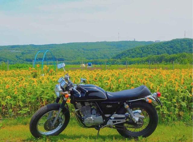 画像: #バイクのある風景。【リトホンインスタ部vol.70】 - A Little Honda