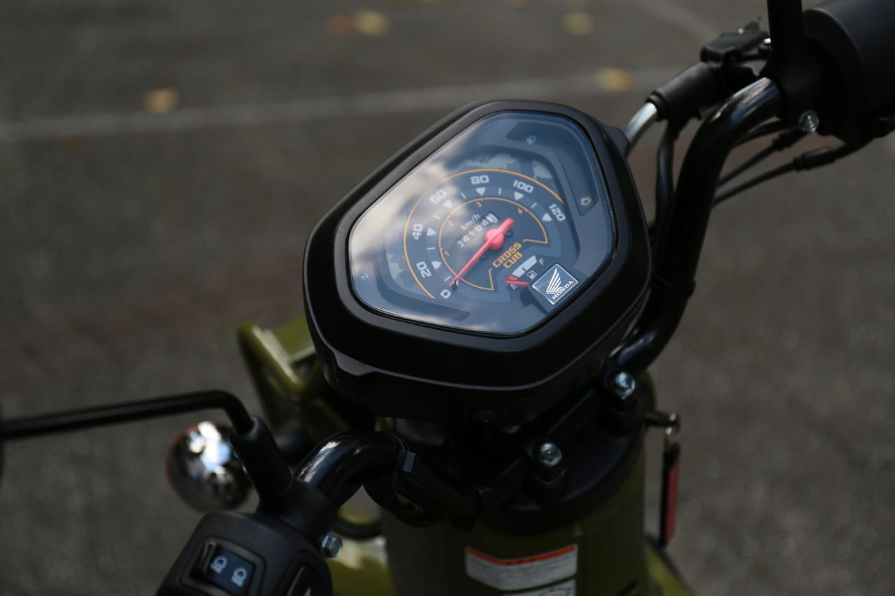 Images : 18番目の画像 - 記事内に載せきれなかった写真もまとめてどうぞっ!(クリックで拡大表示) - A Little Honda | ア・リトル・ホンダ(リトホン)