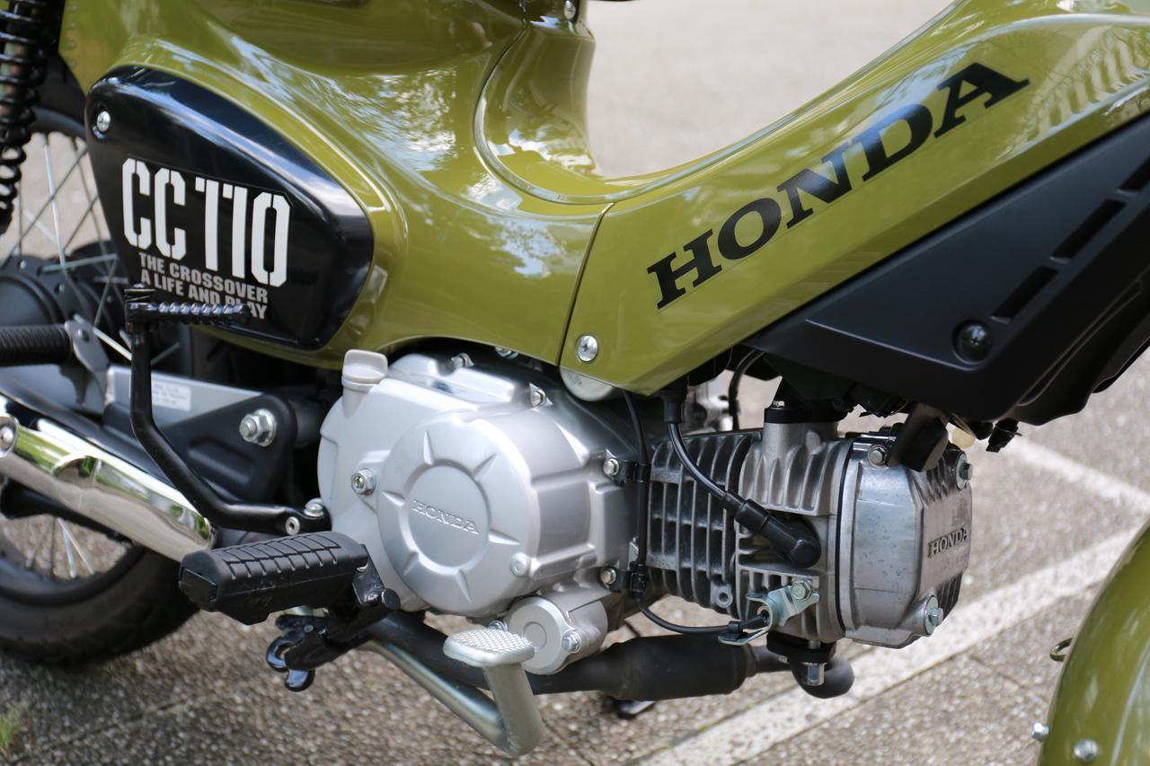 Images : 11番目の画像 - 記事内に載せきれなかった写真もまとめてどうぞっ!(クリックで拡大表示) - A Little Honda   ア・リトル・ホンダ(リトホン)