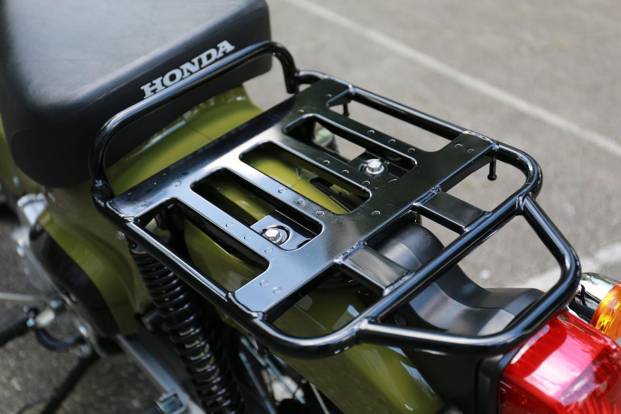 Images : 17番目の画像 - 記事内に載せきれなかった写真もまとめてどうぞっ!(クリックで拡大表示) - A Little Honda | ア・リトル・ホンダ(リトホン)