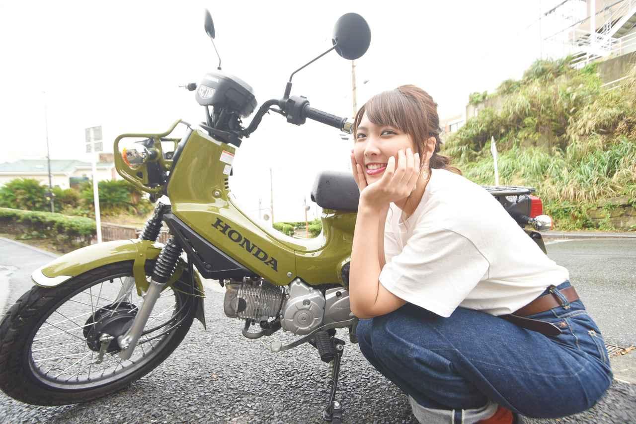 Images : 1番目の画像 - 記事内に載せきれなかった写真もまとめてどうぞっ!(クリックで拡大表示) - A Little Honda | ア・リトル・ホンダ(リトホン)