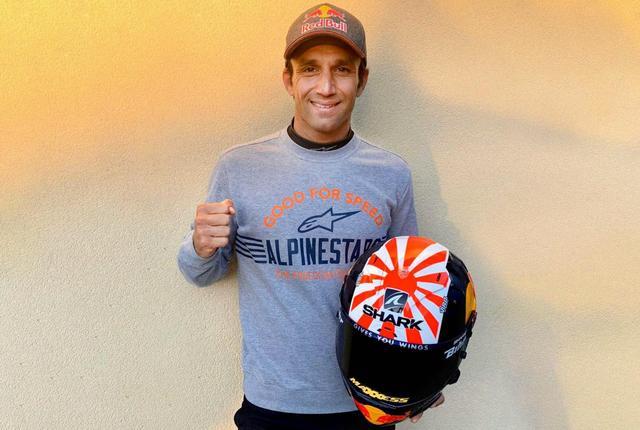 画像: MotoGP™  on Twitter twitter.com