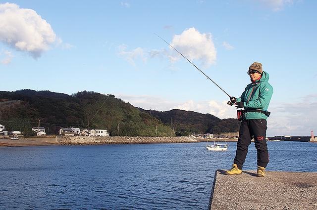 画像: 初めての「アジング」入門/おなじみの美味魚をルアーでねらう! | 釣り方・釣り具解説 | Honda釣り倶楽部