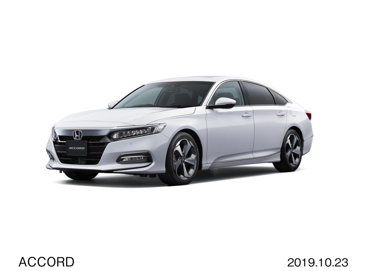 画像3: Honda e:TECHNOLOGY ~生活の可能性を拡げる提案~