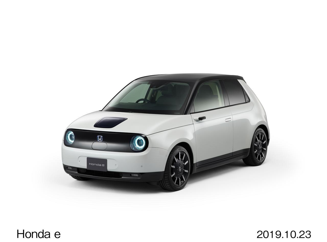 画像4: Honda e:TECHNOLOGY ~生活の可能性を拡げる提案~