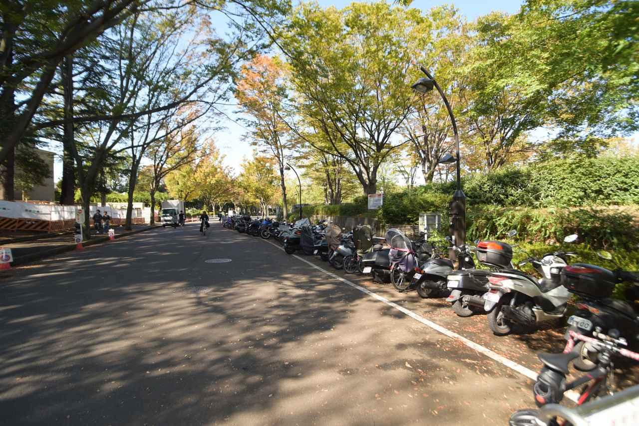 画像2: バイク通勤ならのんびり朝ラーもできちゃう?【妄想通勤 Case1】