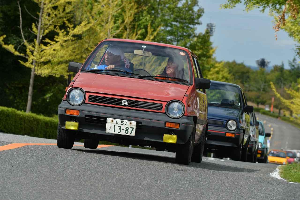 Images : 9番目の画像 - まだまだあるよ!イベントの様子をクリックで拡大 - A Little Honda | ア・リトル・ホンダ(リトホン)