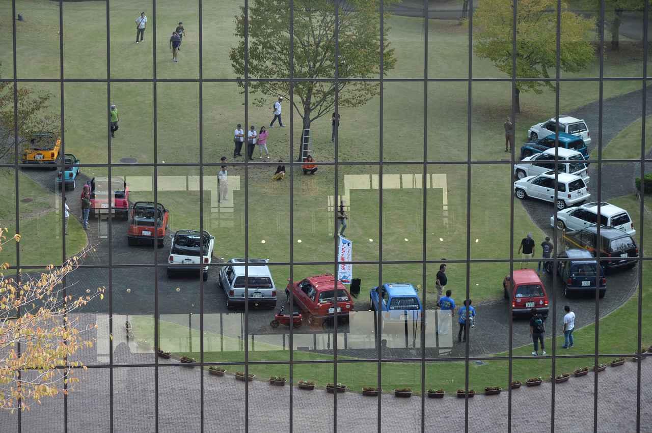 Images : 6番目の画像 - まだまだあるよ!イベントの様子をクリックで拡大 - A Little Honda | ア・リトル・ホンダ(リトホン)