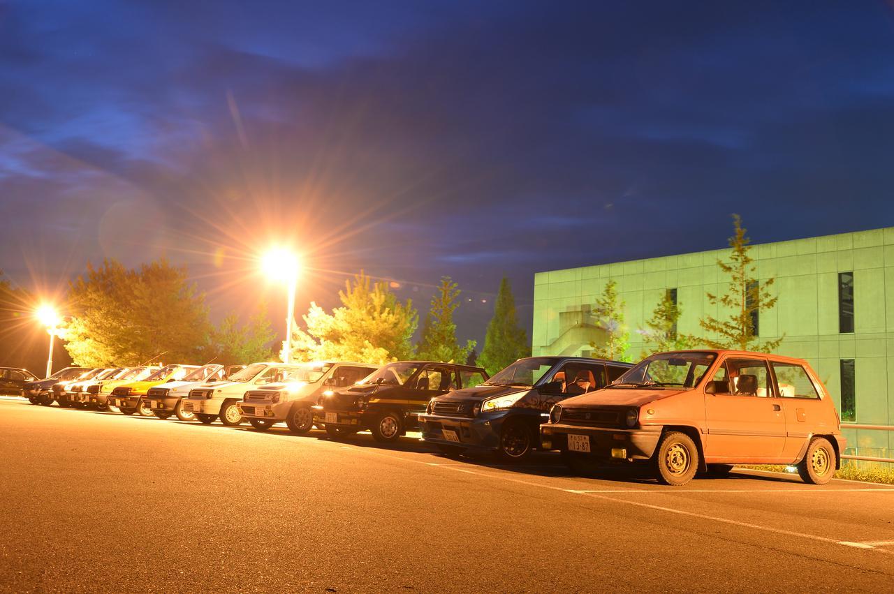 Images : 15番目の画像 - まだまだあるよ!イベントの様子をクリックで拡大 - A Little Honda   ア・リトル・ホンダ(リトホン)