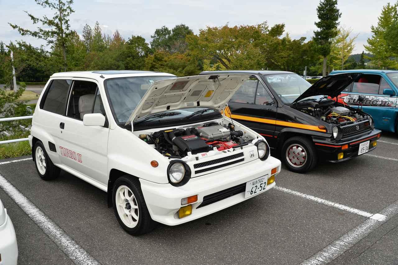 Images : 13番目の画像 - まだまだあるよ!イベントの様子をクリックで拡大 - A Little Honda   ア・リトル・ホンダ(リトホン)
