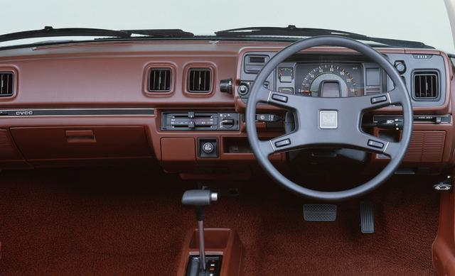 画像: 【名車図鑑】 Hondaの二輪・四輪の名車エンジン音や運転席、動画が楽しめる!