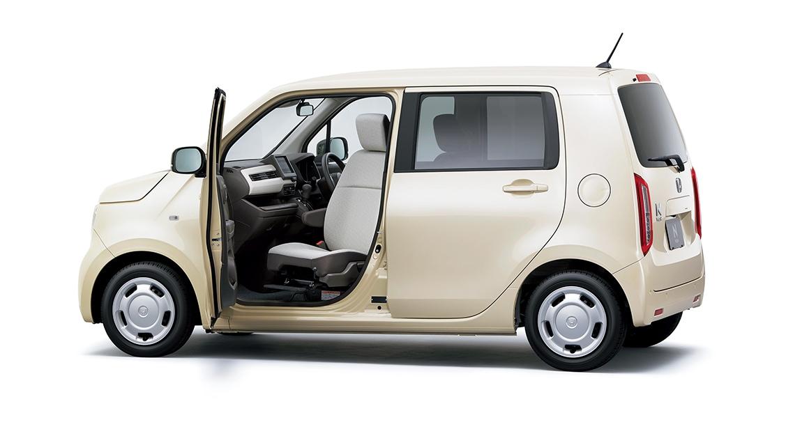 画像4: Hondaの福祉車両