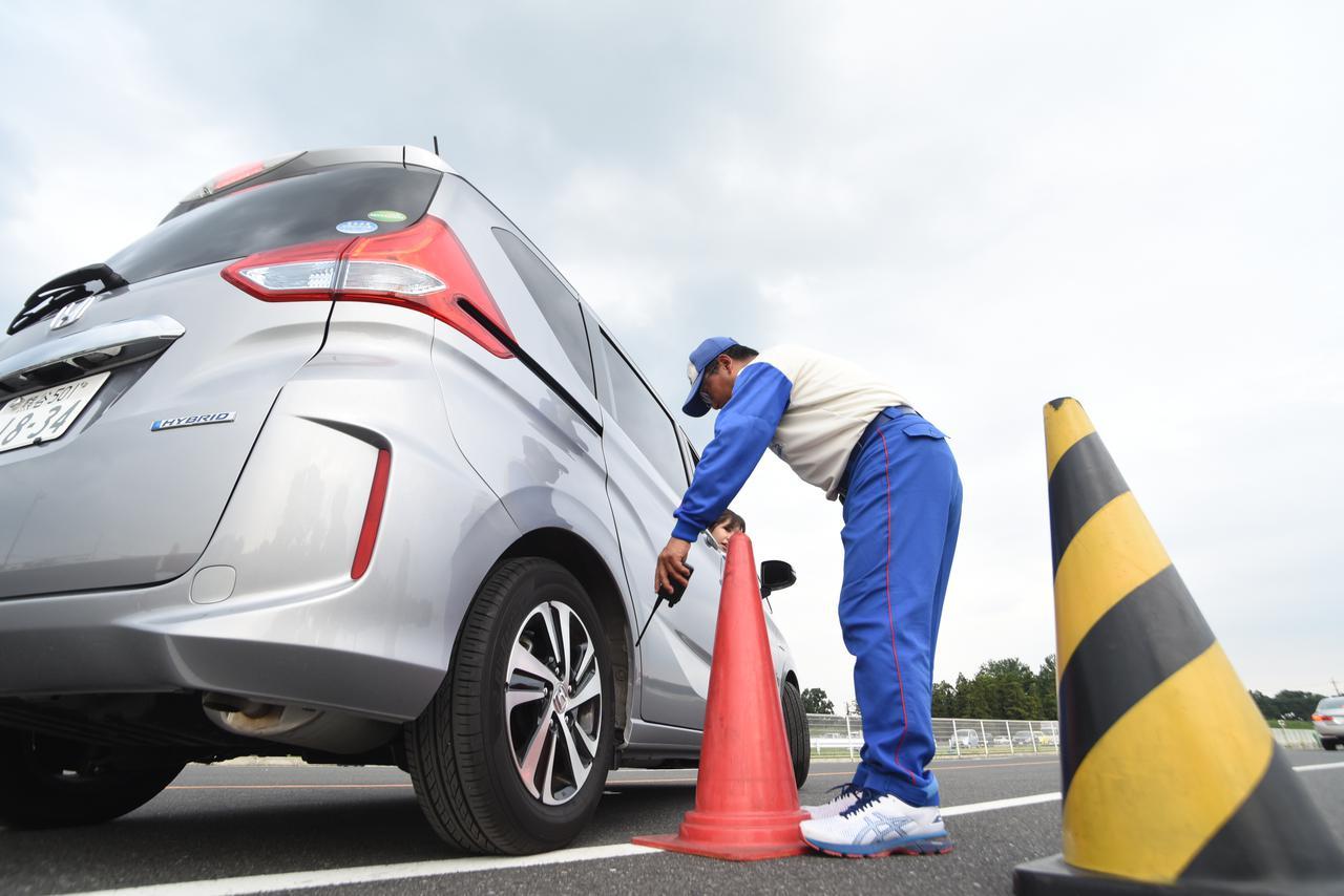 画像37: 脱!ペーパードライバー!Hondaドライビングスクールに挑戦!【後編】