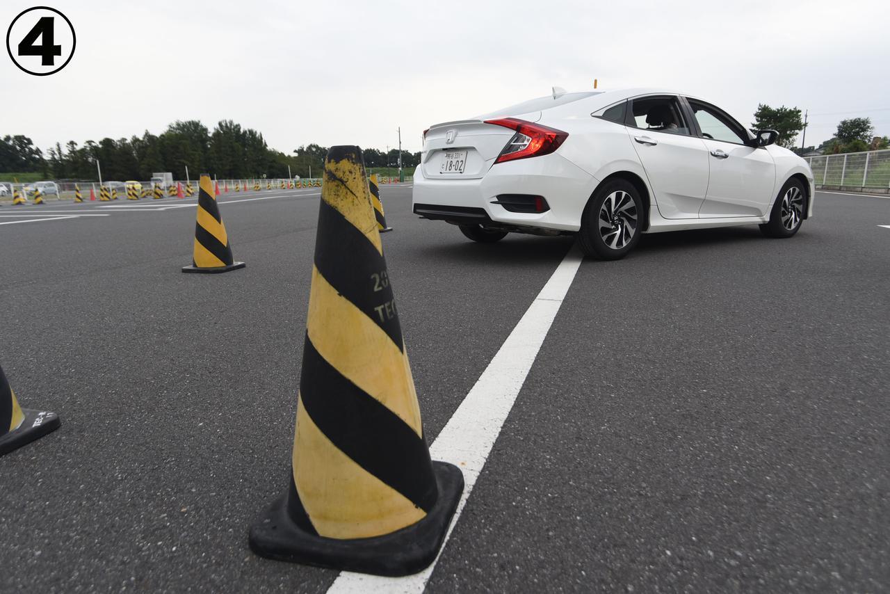 画像36: 脱!ペーパードライバー!Hondaドライビングスクールに挑戦!【後編】