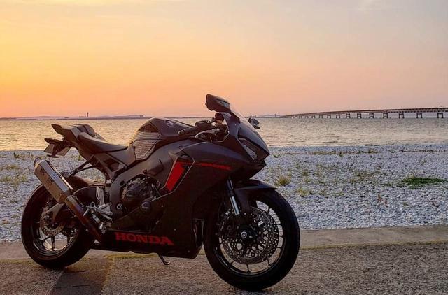画像: 空飛ぶバイク、欲しい?【リトホンインスタ部vol.78】 - A Little Honda | ア・リトル・ホンダ(リトホン)