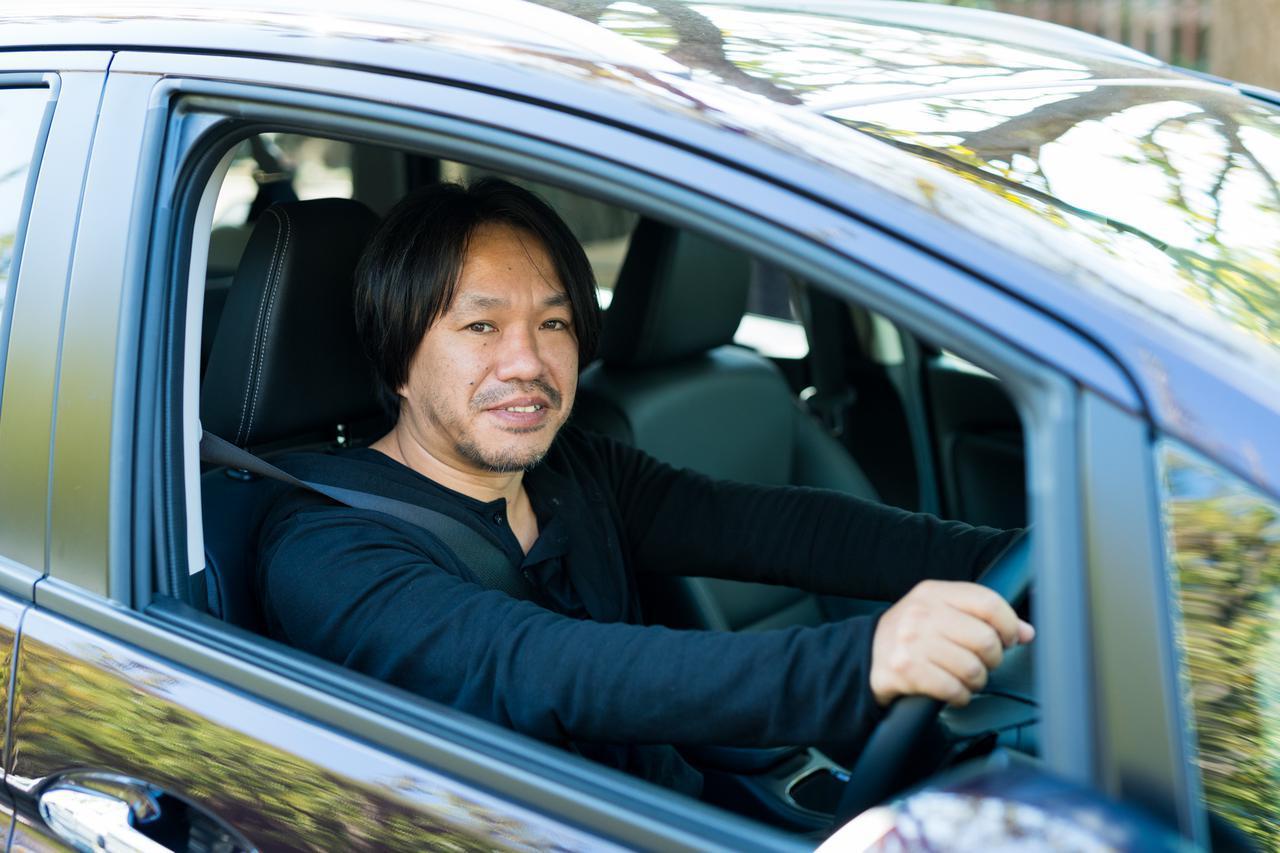 画像1: 都心ドライブならここをチェック! 建築家が教えるTOKYO名建築探訪