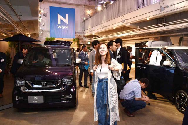 画像: ついに発売!ホンダ新型Nワゴンはアソビに使えまくる神仕様だった - A Little Honda | ア・リトル・ホンダ(リトホン)