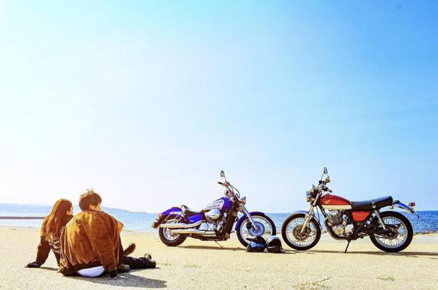 画像: 夢の中みたいなエモさ…【リトホンインスタ部vol.81】 - A Little Honda | ア・リトル・ホンダ(リトホン)