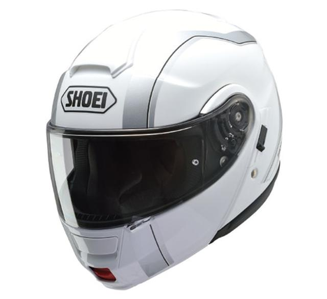 画像: Honda×SHOEI NEOTEC 価格:65,000円(税抜) www.honda.co.jp