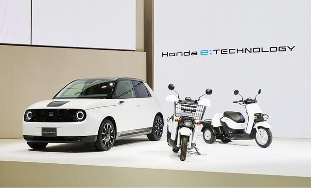 画像: 【全文掲載】東京モーターショーでHonda社長が未来について語った! - A Little Honda | ア・リトル・ホンダ(リトホン)