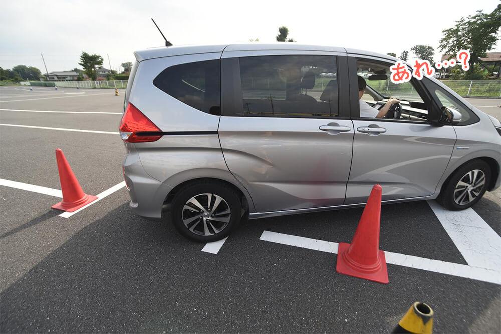画像4: 脱!ペーパードライバー!Hondaドライビングスクールに挑戦!【後編】
