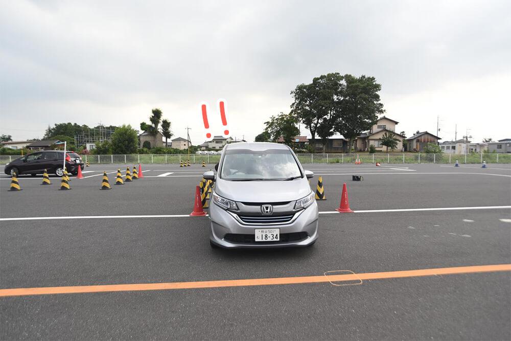 画像30: 脱!ペーパードライバー!Hondaドライビングスクールに挑戦!【後編】