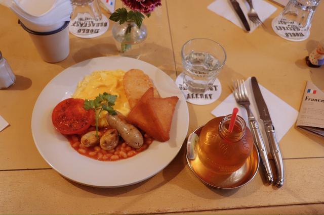 画像6: 世界の朝ごはんが食べられる!?