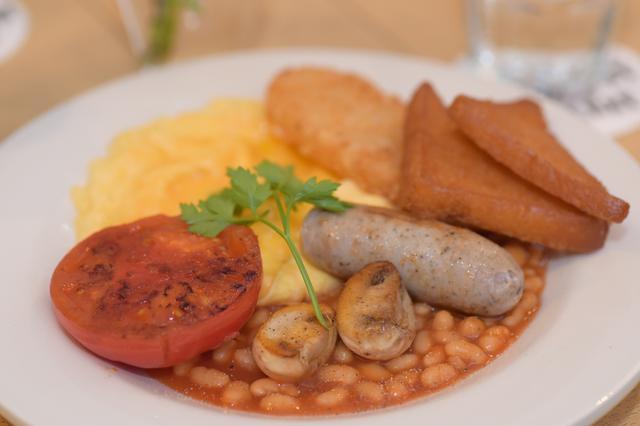 画像1: 世界の朝ごはんが食べられる!?