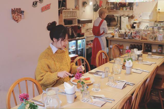 画像5: 世界の朝ごはんが食べられる!?