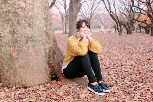 画像2: 代々木公園で冬とスイーツを堪能