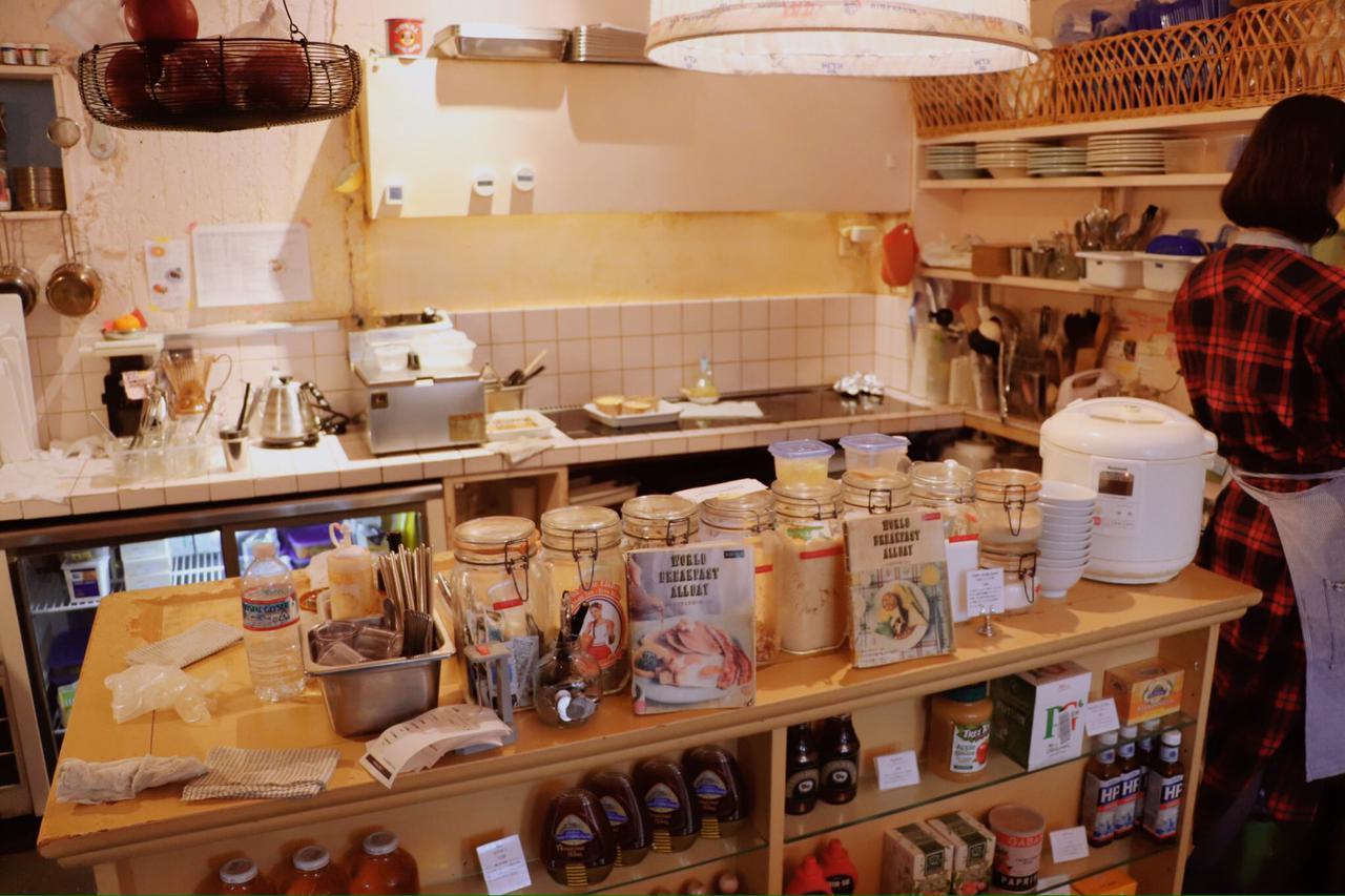 画像3: 美味しい朝ごはんでパワーチャージ!楽しい1日のはじまり!