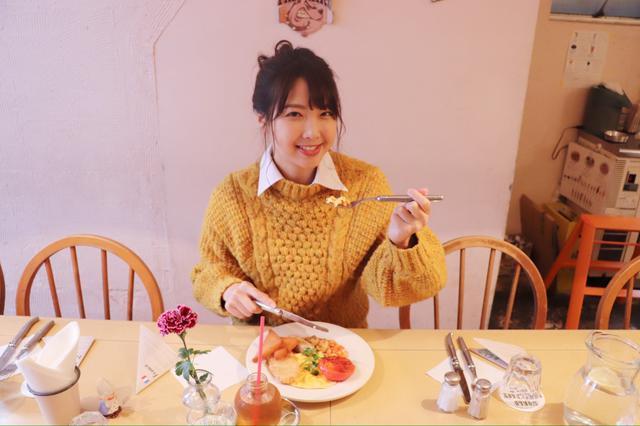 画像2: 世界の朝ごはんが食べられる!?