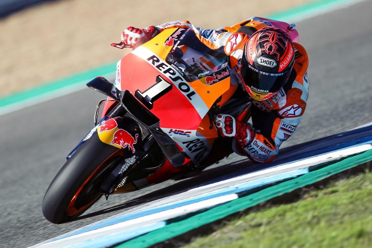 画像: [MotoGP]来年マルケスは「1」を使うそうです!! ( & ゼッケン「1」よもやま話?) - LAWRENCE - Motorcycle x Cars + α = Your Life.