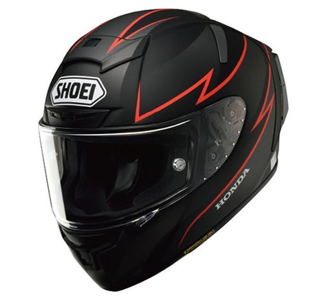画像: 【ヘルメット】Hondaオリジナルヘルメットがかっこいい! - A Little Honda | ア・リトル・ホンダ(リトホン)
