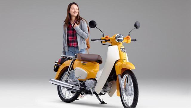 画像: 【原付】30万円以下で買えちゃうHONDAのバイクはこれだ! - A Little Honda | ア・リトル・ホンダ(リトホン)