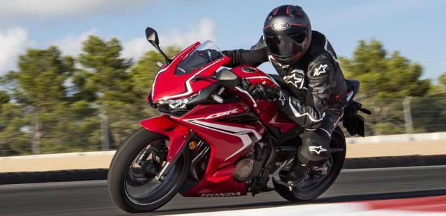 画像: バイクに乗ろう!普通自動二輪免許=中免の取得方法解説! - A Little Honda | ア・リトル・ホンダ(リトホン)