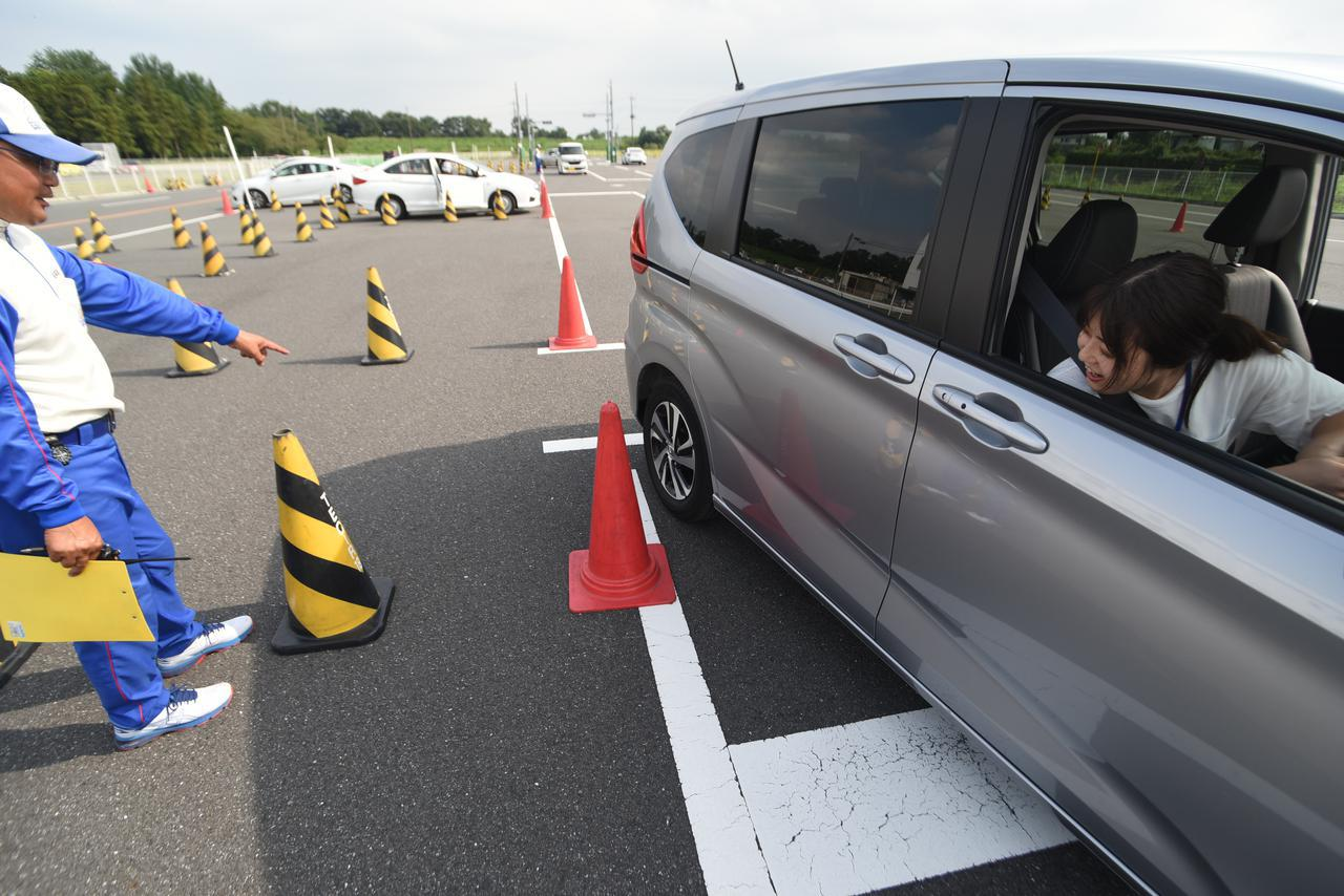 画像: 脱!ペーパードライバー!Hondaドライビングスクールに挑戦!【後編】 - A Little Honda | ア・リトル・ホンダ(リトホン)