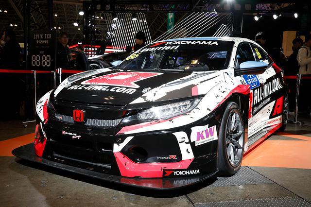 画像2: ホンダといえばモータースポーツ!2輪4輪ともに活躍したホンダの競技車両が集結!