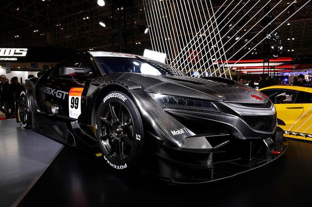 画像3: ホンダといえばモータースポーツ!2輪4輪ともに活躍したホンダの競技車両が集結!